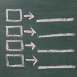 中小企業診断士二次試験 SWOT分析せずシンプルな考えで合格する方法